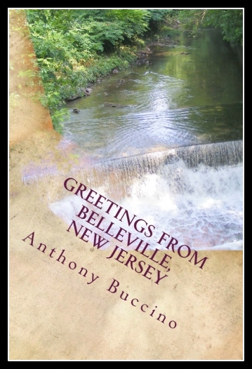 Greetings From Belleville, New Jersey - Collected writings