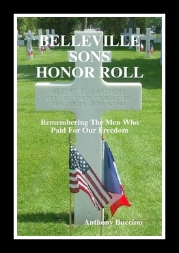 Belleville Sons Honor Roll