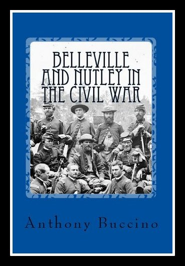 Belleville and Nutley,NJ, in the Civil War