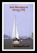 One Morning in Jersey City - poetry - by Anthony Buccino