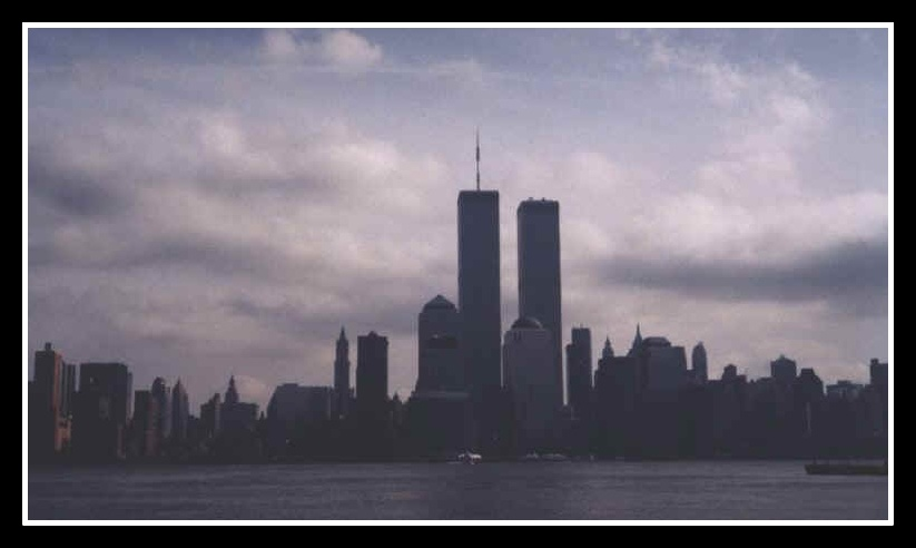 Skyline, Feb. 14, 2000, Copyright © 2002 by Anthony Buccino, all rights reserved.