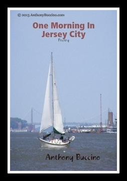 One morning in Jersey City, verse by Anthony Buccino